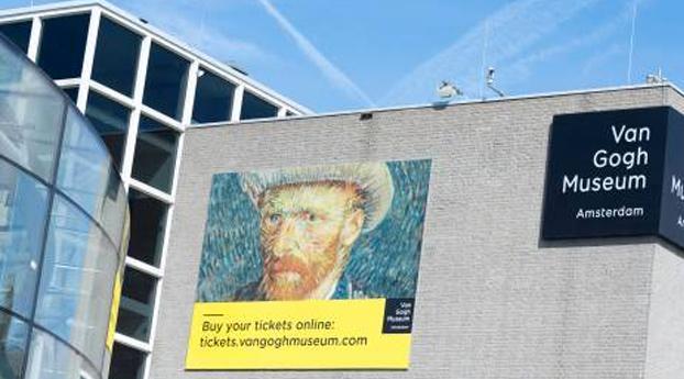 Van Gogh voor jongeren met migratieachtergrond