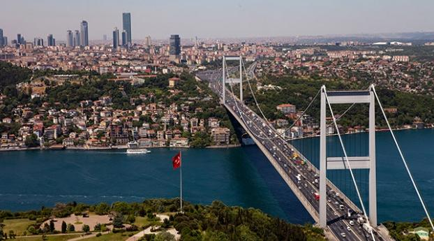 Nieuwe OECD-centrum komt in Turkse Istanbul