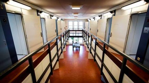 Asielzoekers beginnen hotel in Bijlmerbajes