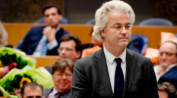 Activiste weg bij GroenLinks na Wilders-tweet