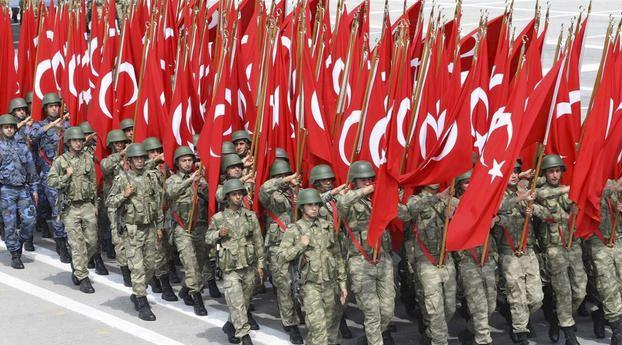 Twee Griekse soldaten voorlopig niet vrij
