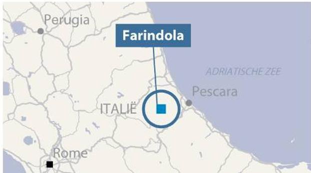 'Veel doden' door lawine in Italië