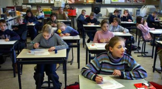 D66 wil kleinere klassen en meer leraren