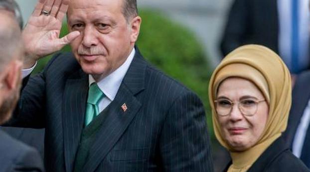 Erdogan wil Turkse Duitsers toespreken