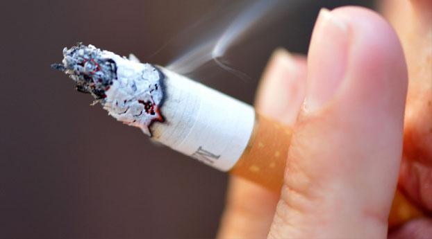 Controle rookverbod mogelijk met luchtmonsters