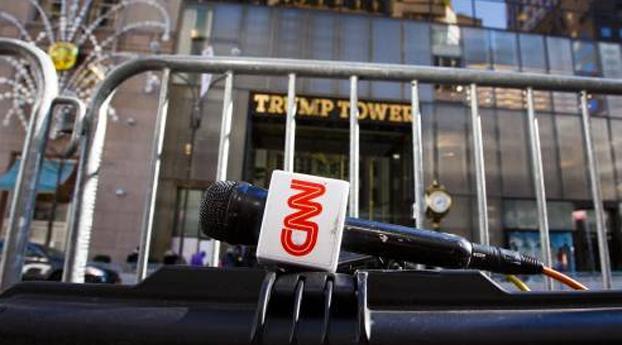 Maker anti-CNN video biedt excuses aan