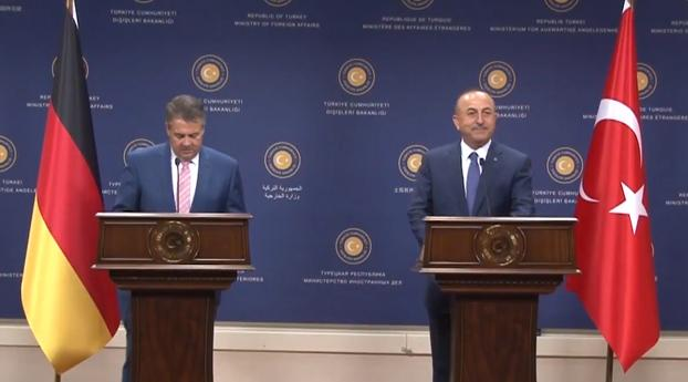 Turkije doet geen stap terug: Duitsland radeloos en haalt leger uit Incirlik