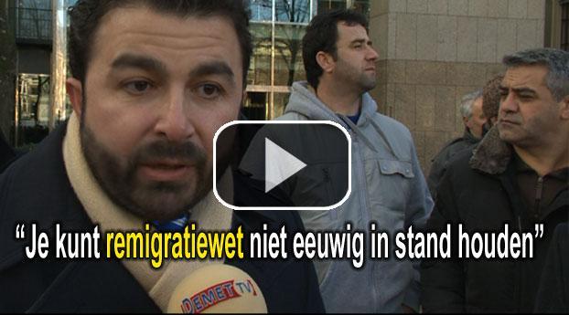 Kuzu en Öztürk willen remigratiewet openbreken