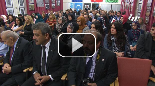 Turken willen erkenning voor drama Khojaly