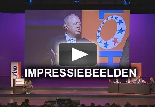 HOTIAD Business Forum - Impressieebeelden