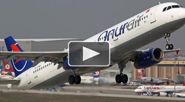 Turkse Onur Air terug in Nederland