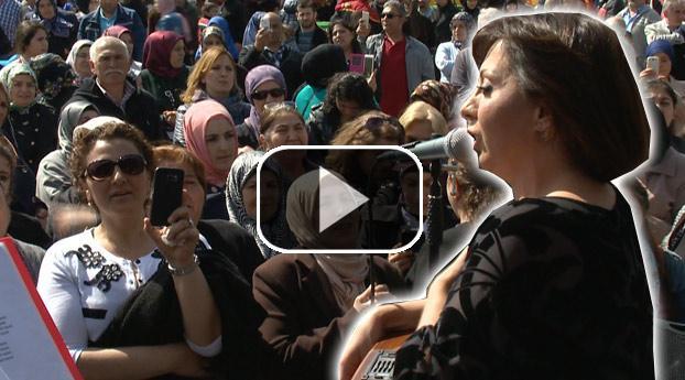 Turkse Culturele Dagen goed bezocht