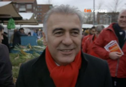 Dossier EenVandaag: PvdA in greep Turkse achterban