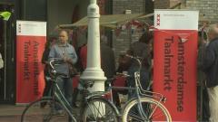 Demet TV - Aanbod taalonderwijs Amsterdam groot