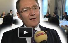 Demet TV - Turkse Kamerleden krijgen berg opdrachten mee