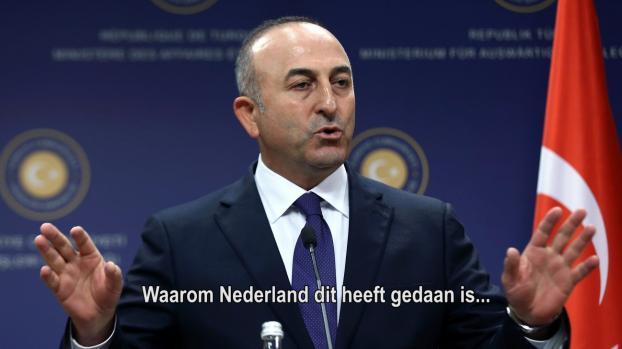 Turkse lezing 'Turkijerel'. Dit is hoe Turkije het ziet.