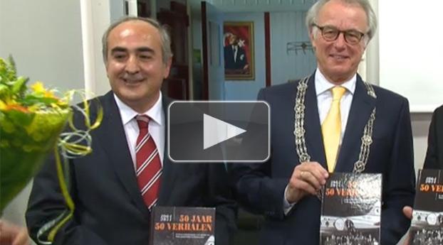 Turks Museum Nederland presenteert boek over migratie