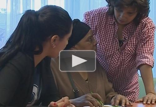 Ontmoetingscentrum dementie