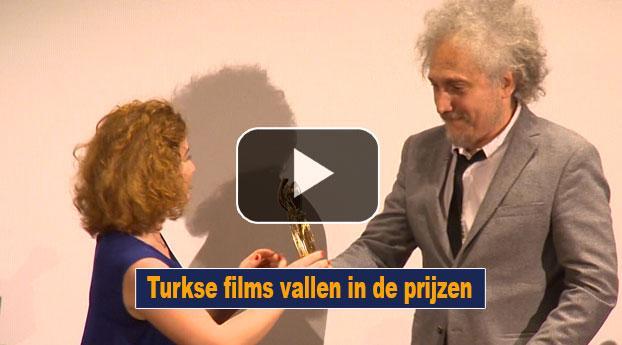 Turkse films vallen in de prijzen