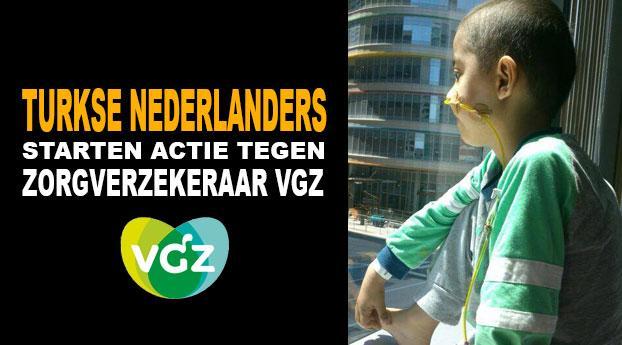 Turkse Nederlanders starten actie tegen zorgverzekeraar VGZ