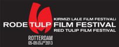 Rode Tulp - Reclame