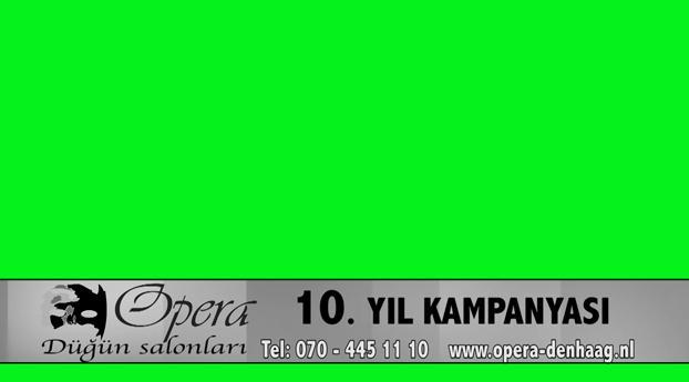 Opera Alt Bant 2017