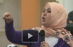 Demet TV - Migranten bang voor Bureau Jeugdzorg
