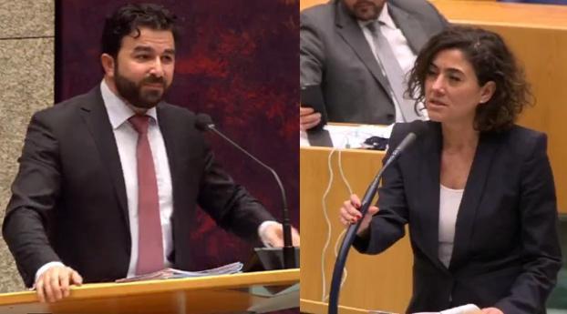 Aanvaring DENK en SP-Kamerlid Karabulut over 'sympathie voor PKK'