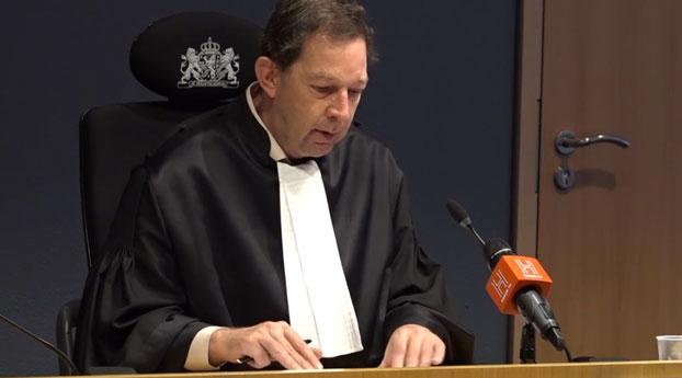 Rechter doet uitspraak inzake racistische vrouw