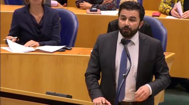 Uitkeringen naar Marokko definitief verlaagd (VIDEO)