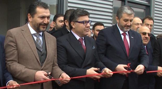 Turkse Musiad opent vestiging in Utrecht