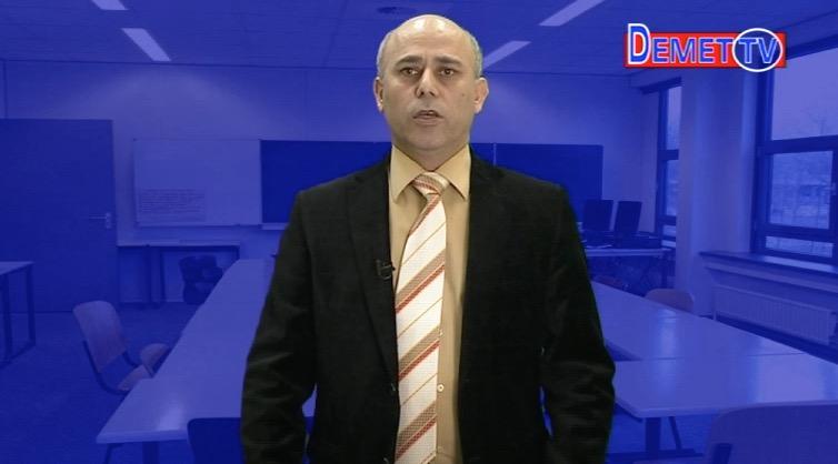 Demet TV – Les: Gezondheid