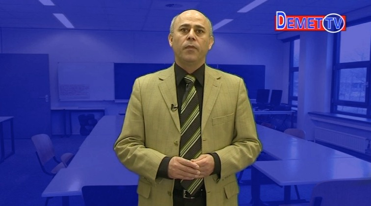 Demet TV – Les: De nieuwe wetten