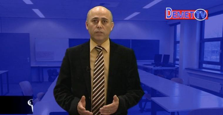 Demet TV – Les: Naturalisatie
