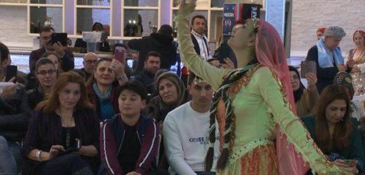 Turks Azerbeidjaanse Vereniging organiseert cultuur ontmoeting