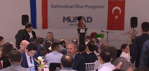 "Musiad: ""Turks-Nederlandse ondernemers maken 10 miljard omzet"""