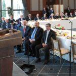Erdogan: Als Turkije struikelt, zullen vijanden van de Islam in Europa feest vieren