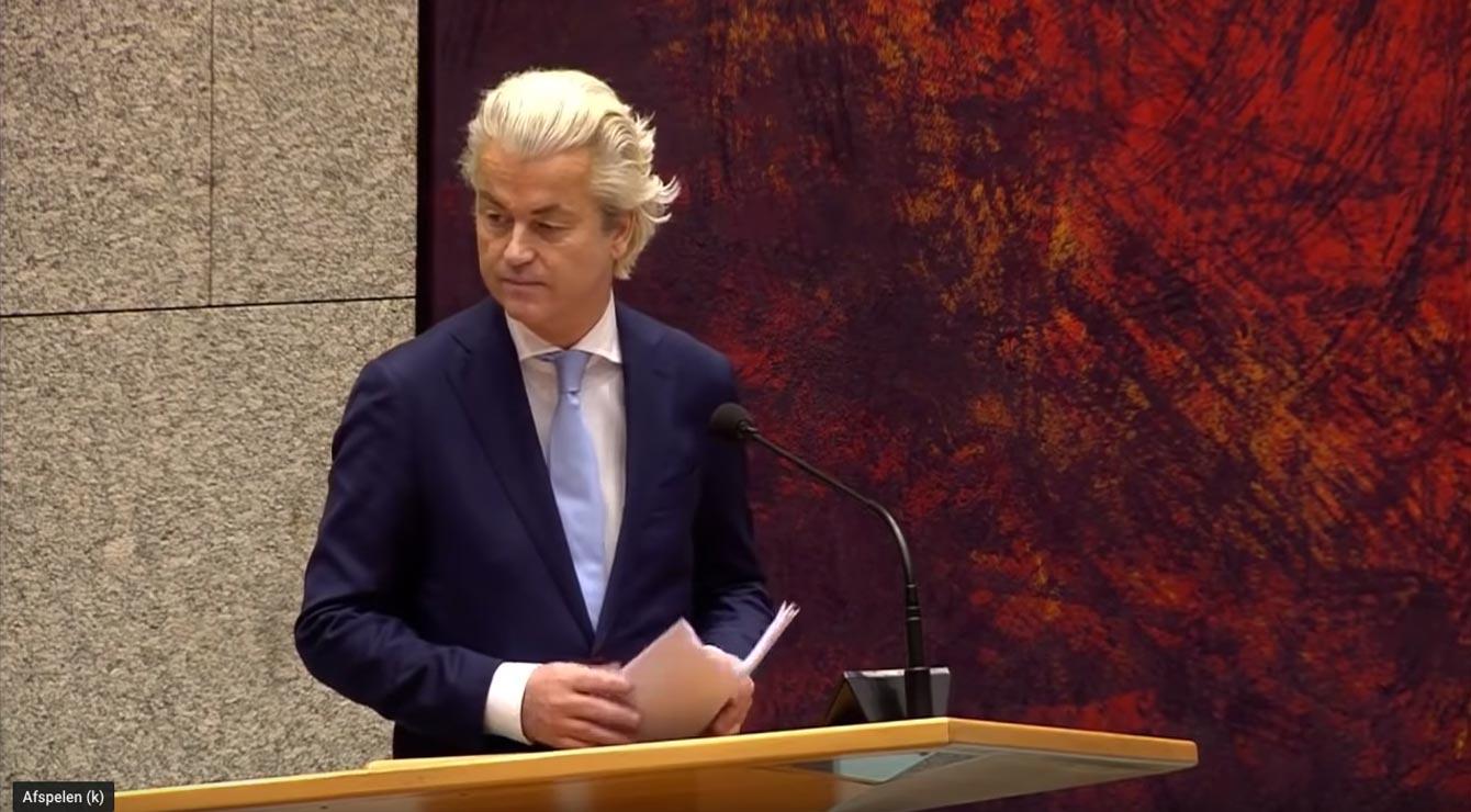 Wetsvoorstel PVV: mensen met dubbele nationaliteit mogen niet meer stemmen