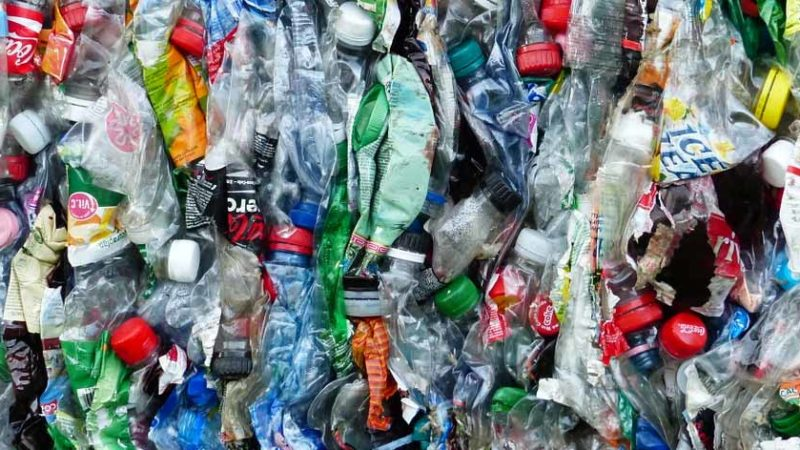 Akkoord over vermindering gebruik plastic