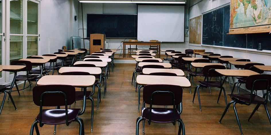 Schoolverlaters zonder diploma neemt weer toe