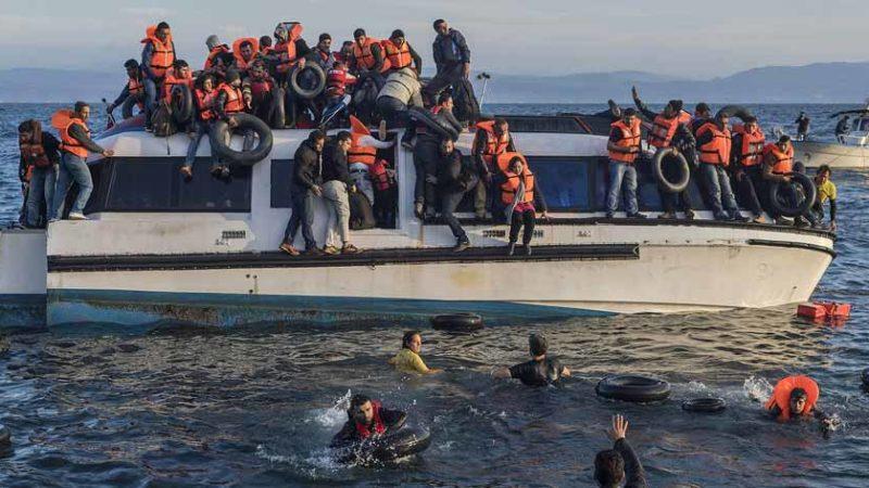 Marokko gaat bootvluchtelingen terugnemen