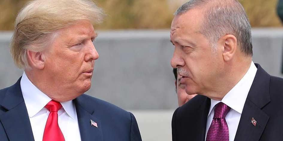 VS doet stap terug! Gesprekken over levering Patriots aan Turkije van start