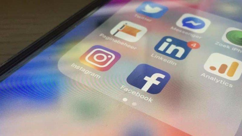 Meisje pleegt zelfmoord na Instagram-poll