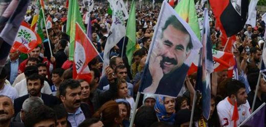 HDP grootste verliezer Turkse verkiezingen