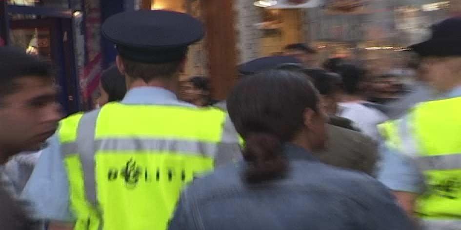 Amsterdam krijgt 172 extra agenten