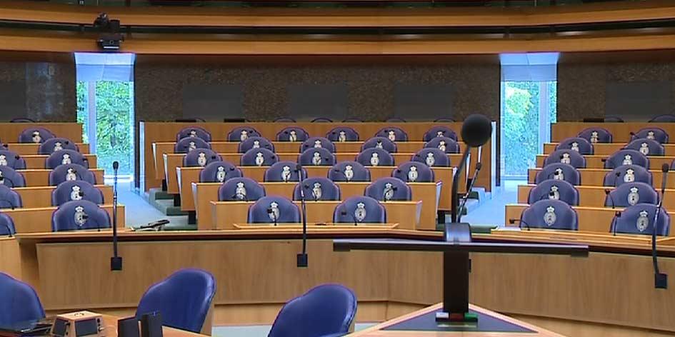 Kamer staat stil bij Utrecht en Christchurch