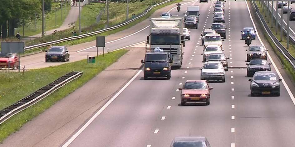 Aantal verkeersruzies verdubbeld