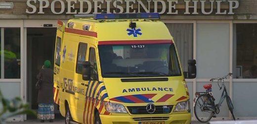 Vier jongemannen dood door ongeval A1