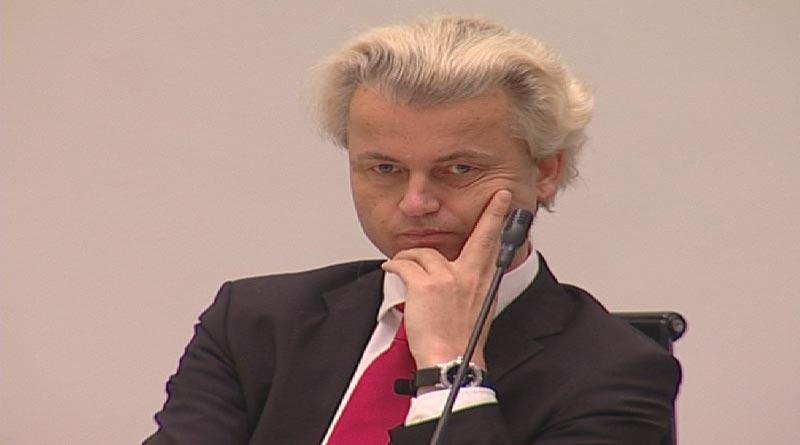 Cel voor oud-beveiliger Wilders na delen info