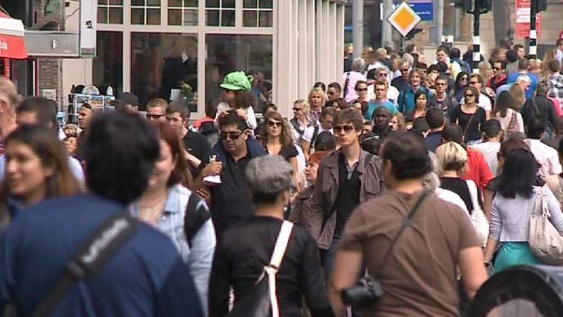 Prijzen lopen in Nederland het hardste op